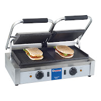 Sandwich Maker, Contact GRILL Profesional, Produse Profesionale Horeca, PRET, Toaster Sandwich Maker