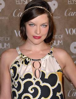 Milla Jovovich Pictures