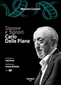 Sempre il 4 agosto 2012 a Castelluccio. Presentazione della biografia di Carlo Delle Piane