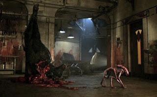 Alien 3 entstand 1992 unter der regie von david fincher der 3 jahre