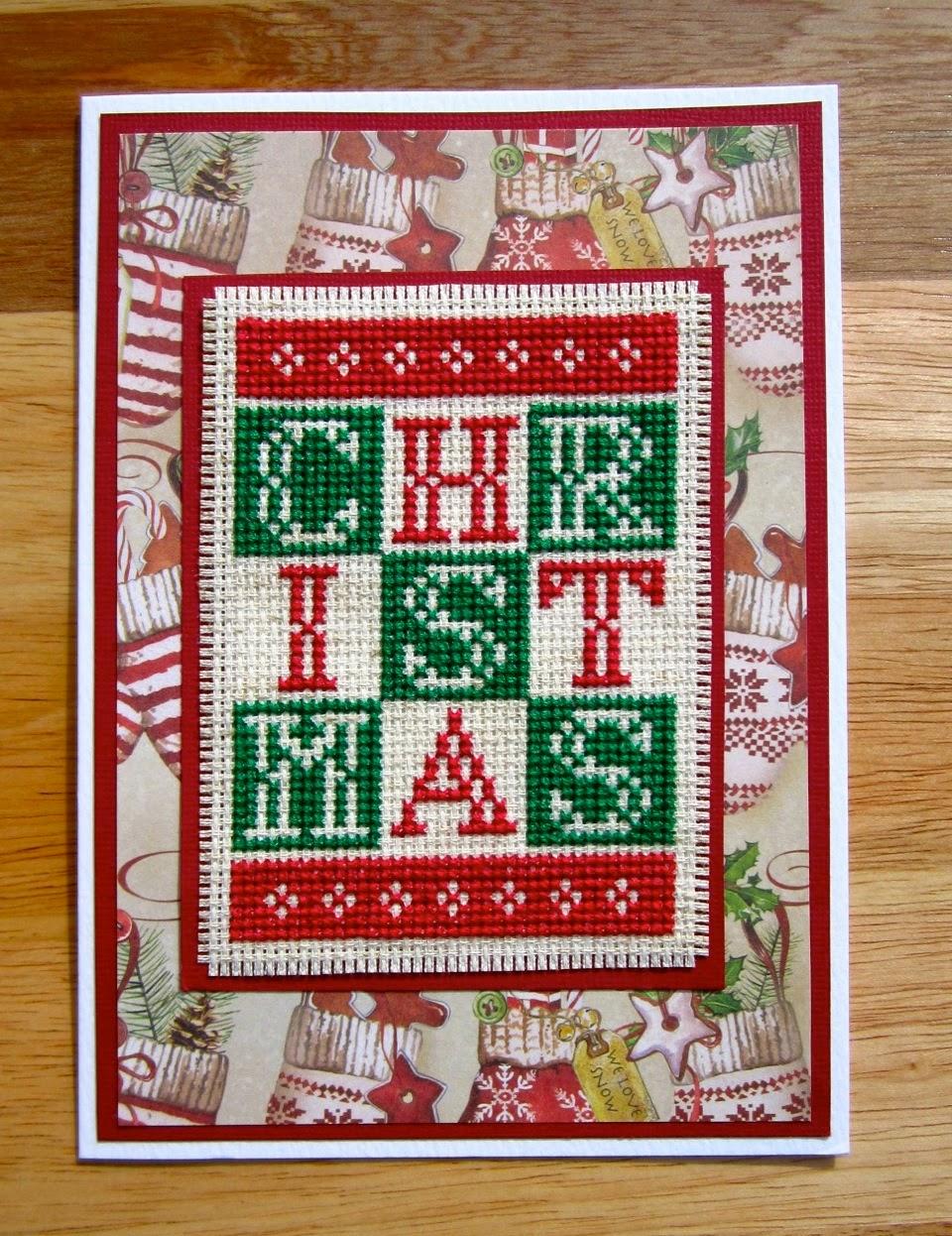 www.CrossStitchCards.etsy.com