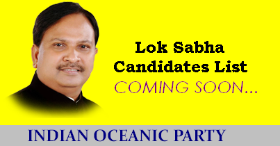 loksabha-candidates-2014-list-indian-oceanic-party