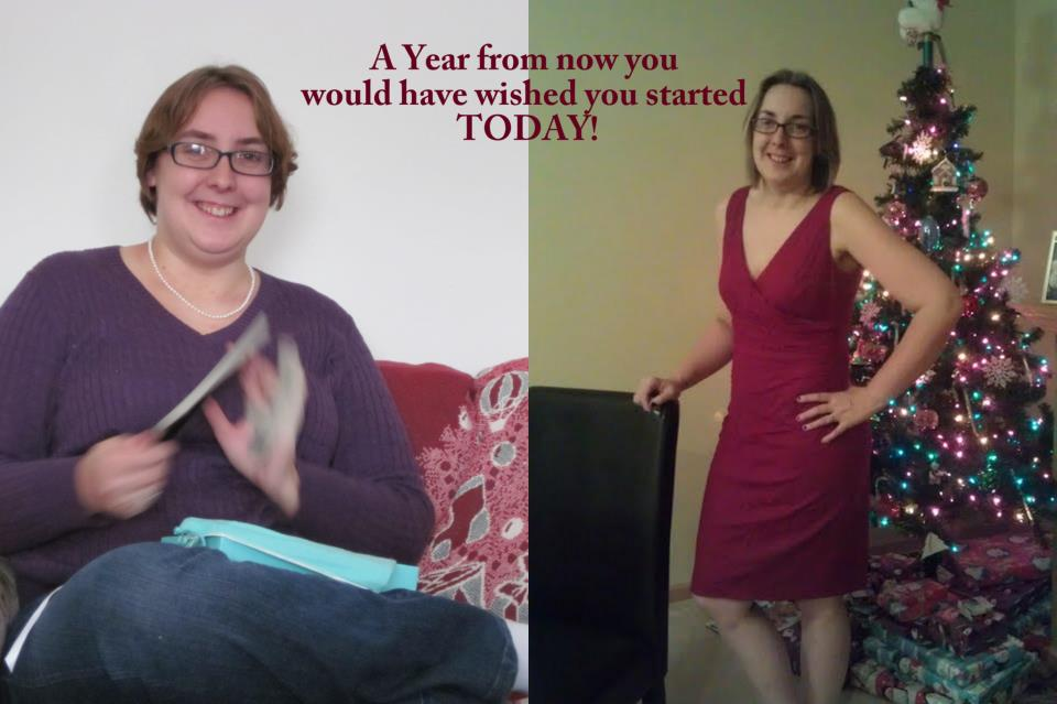 weight loss success stories low-carb