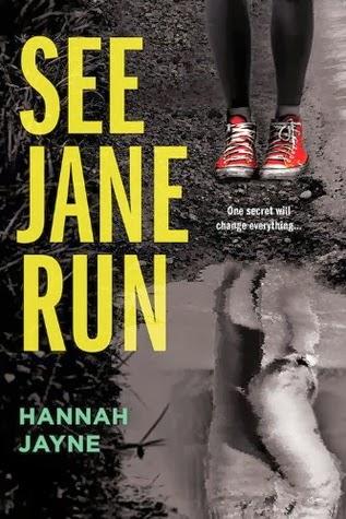 See Jane Run Blog Tour: Review