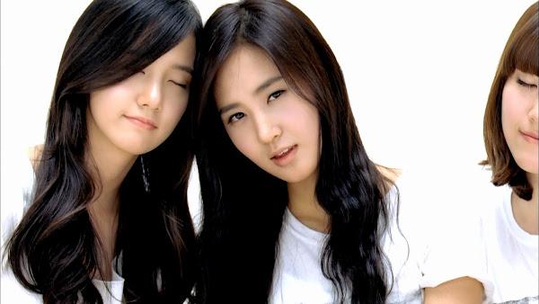 SNSD Gee Yuri