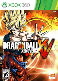 Download - Dragonball Xenoverse PAL - XBOX360 - [Torrent]