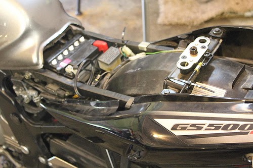 Suzuki Gse Carburetor Diagram