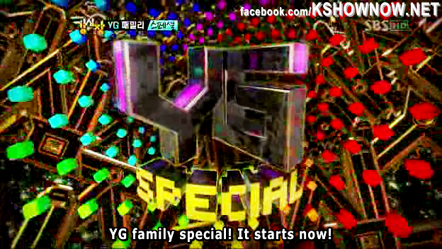 Strong Heart Episode 123 - YG Special English subs | KShowNow ...