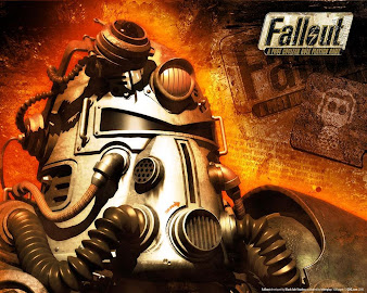 #14 Fallout Wallpaper