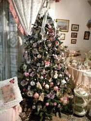 il mio albero di natale 2011