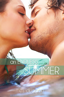 Cover Reveal: An Endless Summer by C.J Duggan