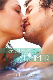 Cover Reveal: An Endless Summer by C.J Duggan