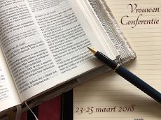 Het beste Deel - VrouwenConferentie