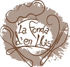 Restaurant La Fonda d'En Lluís, Vilafranca
