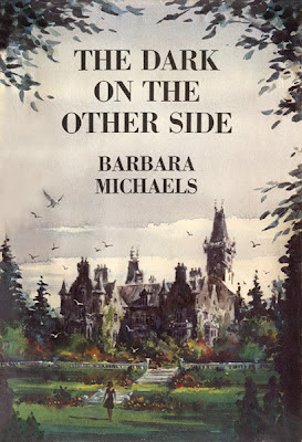 cover of The Dark on the Other Side by Barbara Michaels