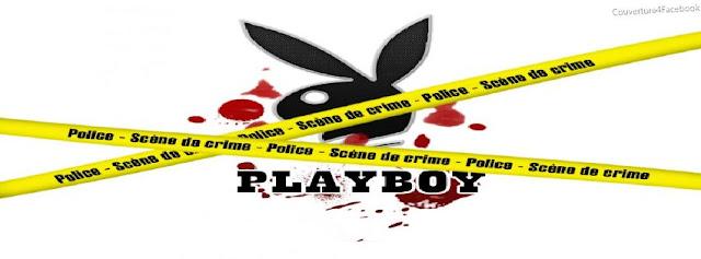 Playboy Couverture Facebook