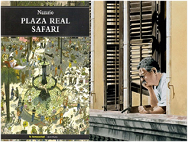 Plaza Real Safari