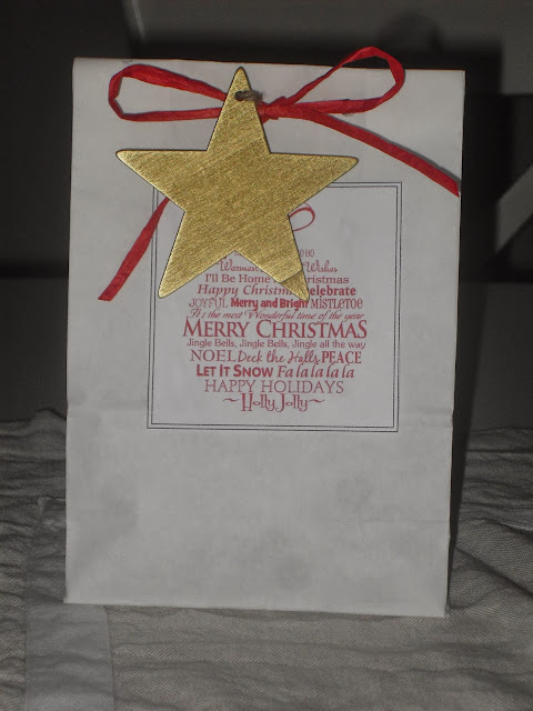 pacchetti regali