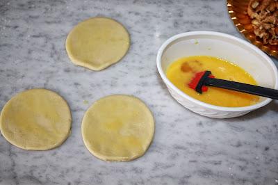 ricetta mini panzerotti