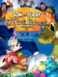 tom and jerry meet sherlock holmes english subtitle download for korean