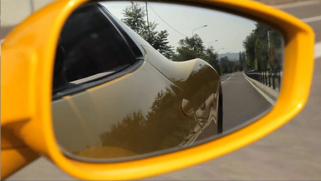 Ferrari 458 Spider Fernando Alonso