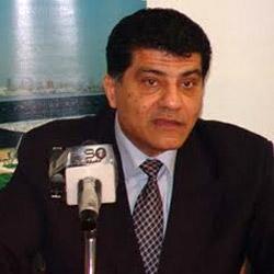 محمد النشائي يعلن ترشحه للرئاسة