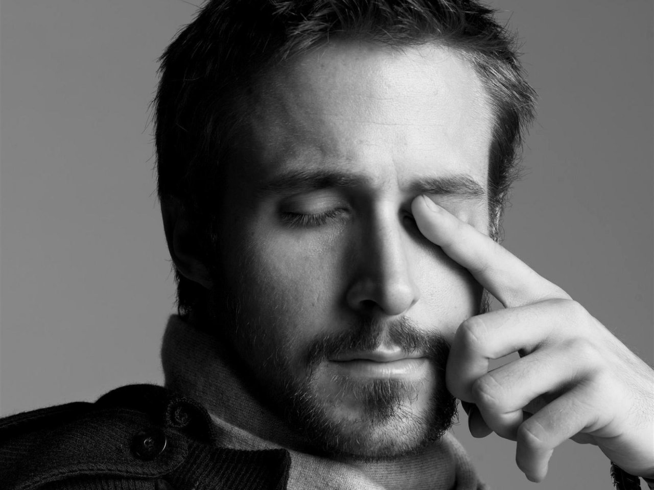 Ryan Gosling Face wallpapers Picture 6359