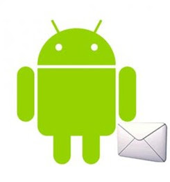 how to change smsc number on android