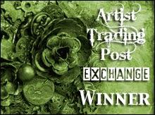 Artist Trading Post