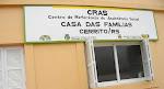 CRAS CERRITO -RS