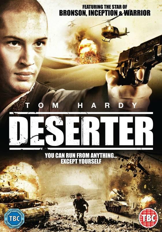 Deserter (2012)