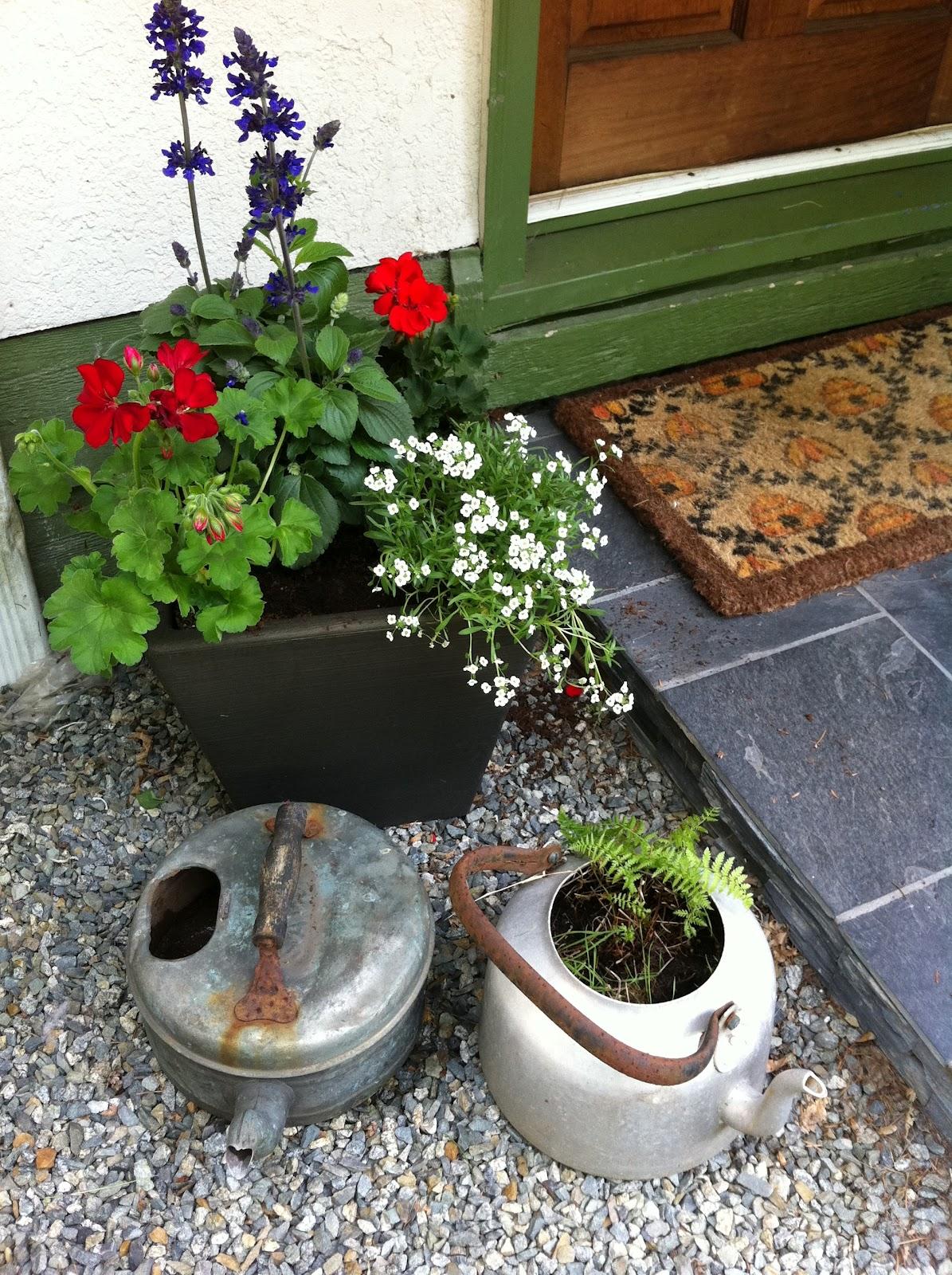 Condensedlovehome Unusual Garden Planters