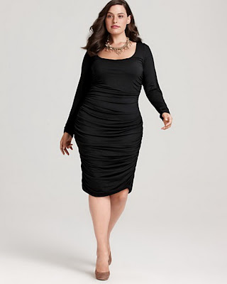 Plus Size Black Women Women black plus size dresses