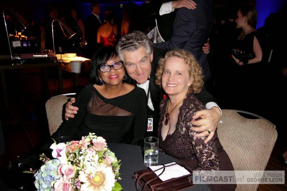 Cheryl Boone Issacs, AMPAS President ©georgeleon/filmcastlive