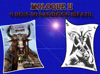 MOLOQUE II
