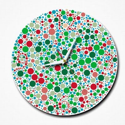 Unusual And Creative Clocks Seen On www.coolpicturegallery.us
