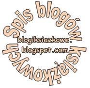 Lista blogów książkowych