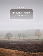 My Nordic Pantry - a real Food Renaissance