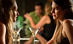 Watch Girls Season 1, Episode 8 Weirdos Need Girlfriends Too Online Free Streaming