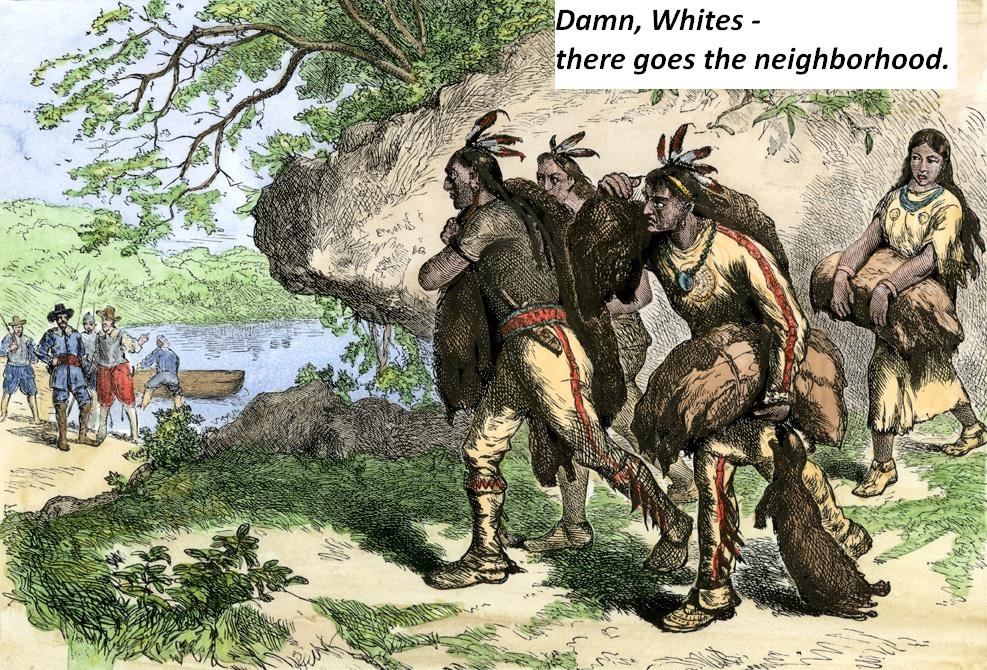 understanding native americans and the role of stereotypes in the native peoples domination Native american cruelty - for many years native american removal has caused a lot of pain and suffering for many indians in america how we have treated native americans in the past is an embarrassment to our history.
