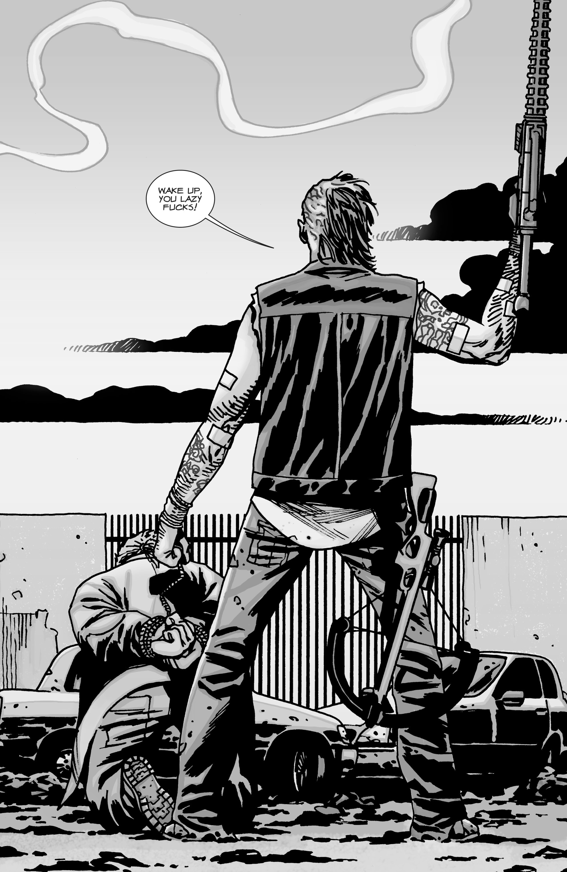 The Walking Dead 98 Page 9