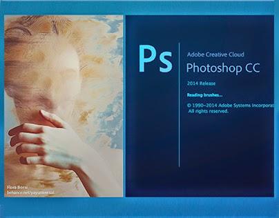 Adobe Photoshop CC Lite 14.2.1 Final Multilanguage Portatil