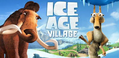 Ice Age Village Apk Game Android