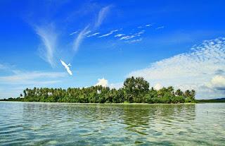 Pulau Burung (Pulau Dua)