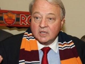 Pemilik Baru Roma Inginkan Stadion dan Logo Baru