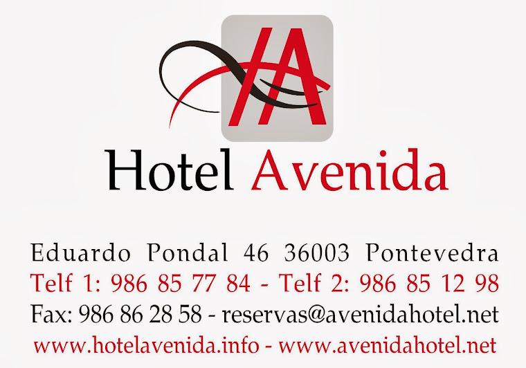 Hotel Avenida Pontevedra