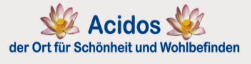 Acidos Niederwallmenach