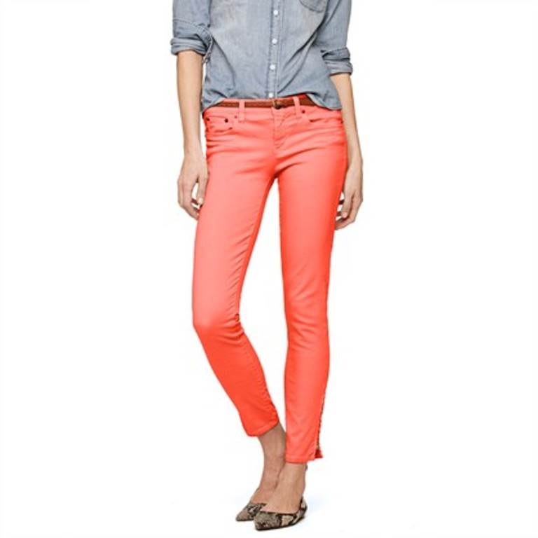 J And J Corals Luba Lovely: J Crew Fa...