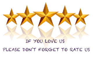 Image result for if you loved us rate us