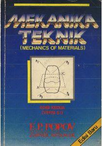 Mekanika Teknik (Gaya Gesek) | e-Book